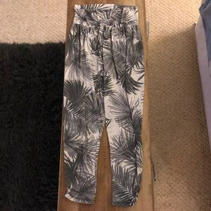 ONZIE Palm Joggers
